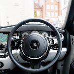 Rolls Royce Ghost Inside2