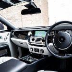 Rolls Royce Ghost Inside3