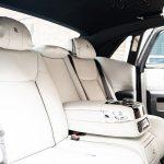 Rolls Royce Ghost Inside4