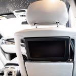 Rolls Royce Ghost Inside5