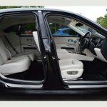 Rolls Royce Ghost Inside6