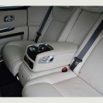 Rolls Royce Ghost Inside7