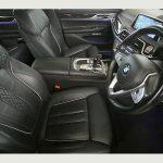 bmw 7 Series Interior1