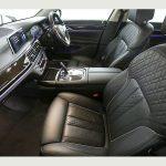 bmw 7 Series Interior4